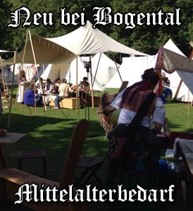 Mittelalterbedarf bei Bogental